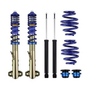 AP Coilovers til VW Jetta I