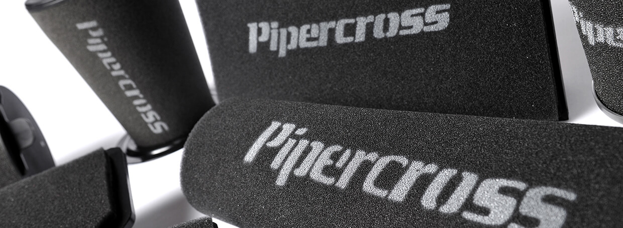 Pipercross Luftfilter