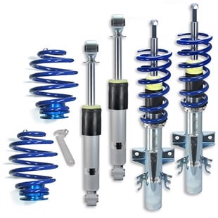 JOM Blueline Coilovers til VW Transporter T5