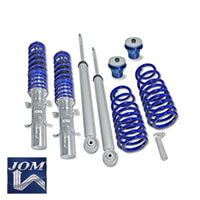 JOM Blueline Coilovers - VW Eos