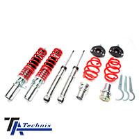 TA-Technix Deep Coilovers - VW Eos