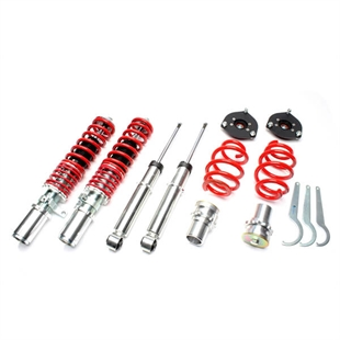 TA-Technix Deep Coilovers til VW Jetta 3