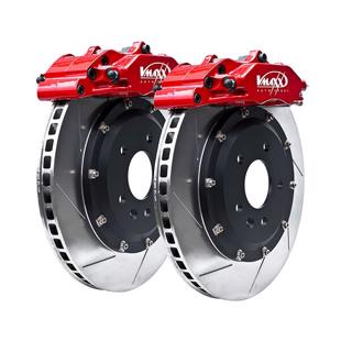 V-MAXX Big Brake Kit 330mm Seat Leon (1P1) (Demo)