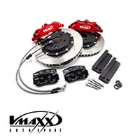 V-MAXX Big Brake Kit 330mm Ford Kuga I