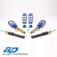 AP Coilovers - VW Eos
