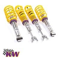 KW V2 Coilovers - Honda S2000