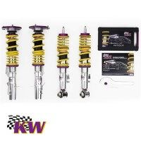 KW Clubsport Top Coilovers - Honda S2000