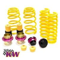 KW Coilover Spring Kit - Audi Rs6