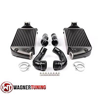 Wagner-Tuning Intercooler - VW EOS 1 1F