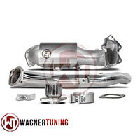 Wagner-Tuning Exhaust - BMW 4-Series F32,33,36